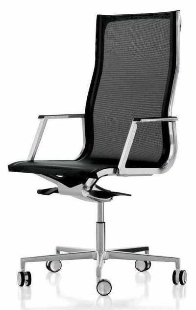 NULITE NET bureaustoel 24040