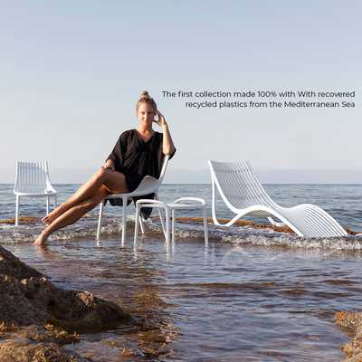 IBIZA Chair - REVOLUTION -