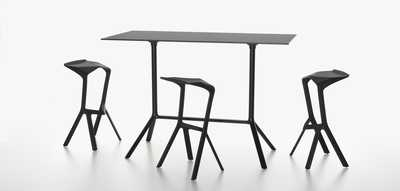 MIURA Table 160x80cm