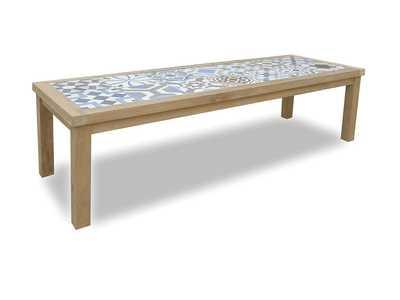 BALMES Bench