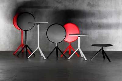 MIURA Table 80cm rond