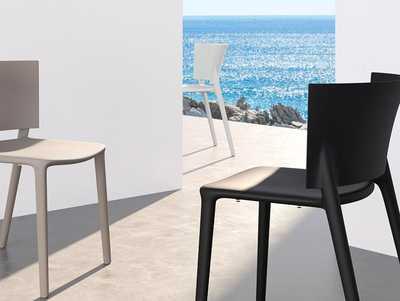 AFRICA Chair