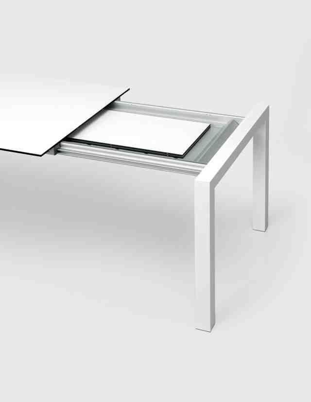 SUSHI Alucompact/Pure white/Fenix-NTM