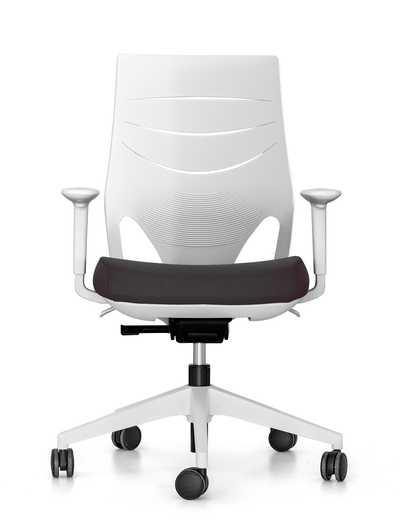 EFIT 40 Bureaustoel (High Back)