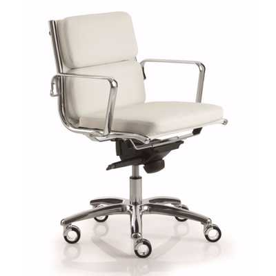 LIGHT Soft-Pad bureaustoel 18090B