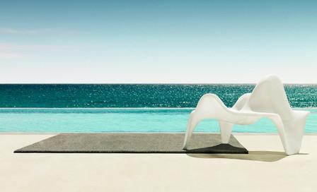 F3 Lounge Chair