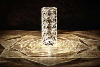 MARQUIS Tafellamp