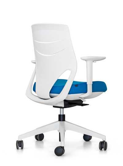 eFit 40 Bureaustoel (Medium Back)