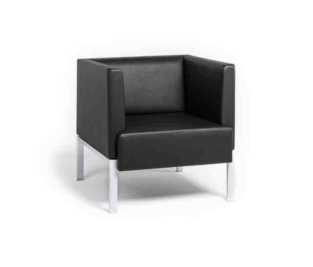ALTER Armchair