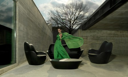 SABINAS Lounge Chair