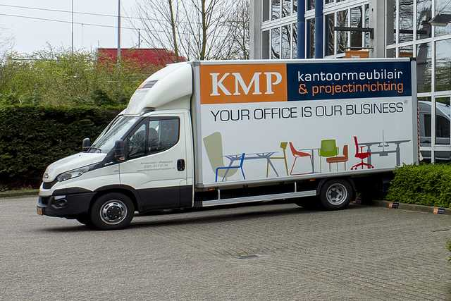 Gratis transport!