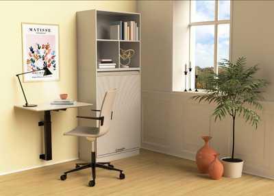 RAW Wall Desk Thuiswerkplek
