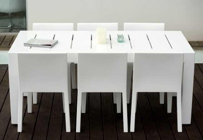 JUT Table 180