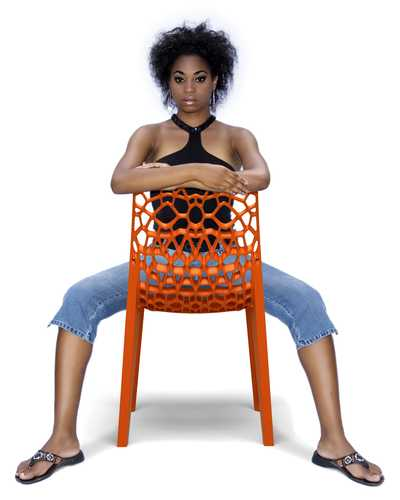 CORAL® Chair