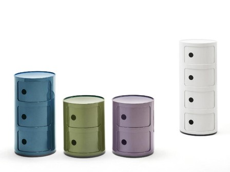 COMPONIBILI Container 3-deurs 50th Anniversary EDITION