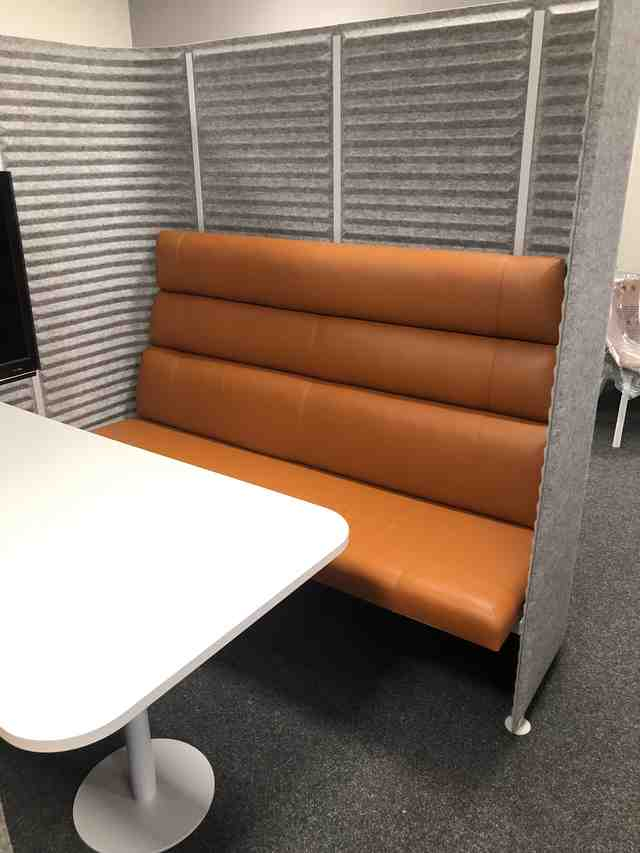 SOUNDROOM Showroom opstelling - 50% outlet korting