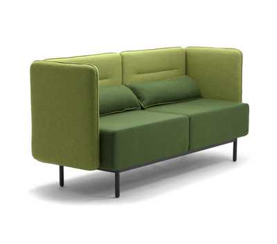 AROUND 2-seater sofa (Extra Wide)