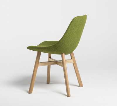 MISHELL Chair Wood