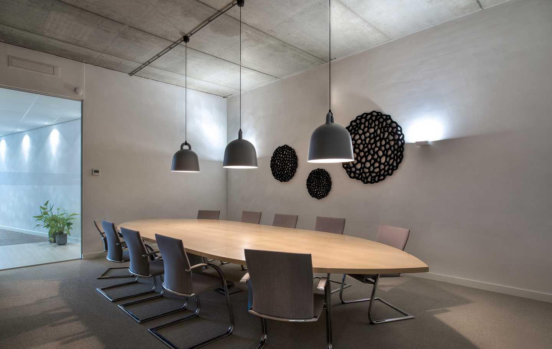 Anac kiest KMP bij inrichten nieuw kantoorgebouw.