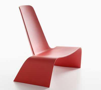 LAND LOUNGE Chair