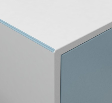 V Pull-Out Cabinet