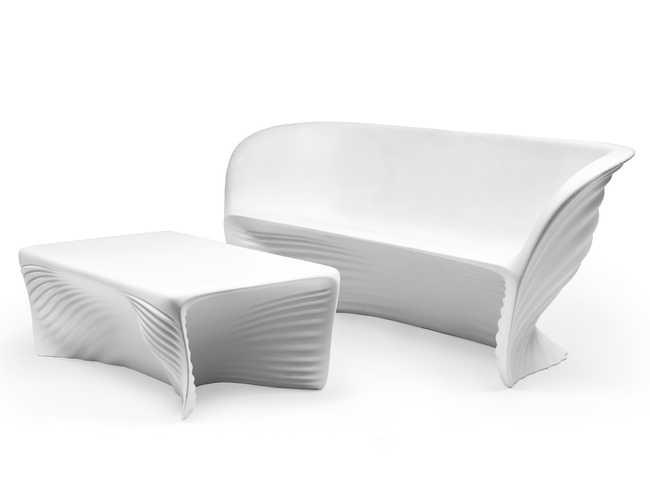 BIOPHILIA Sofa