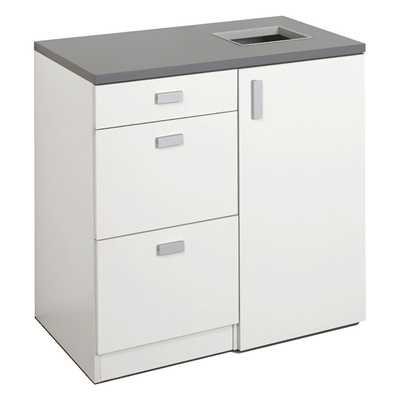 HUB Recycling 900