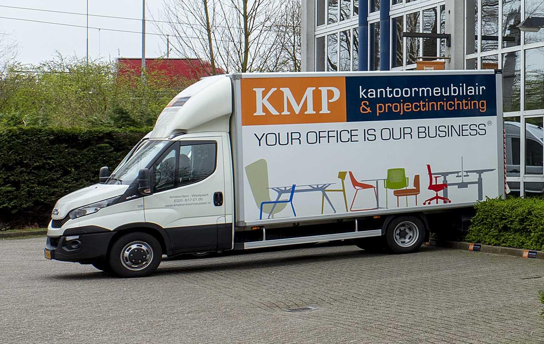 Gratis transport!