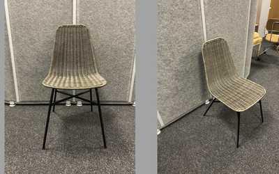 AVARI Chair SHOWROOM MODEL