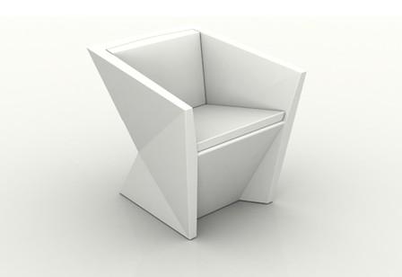 FAZ Armchair