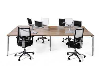 ARCA Bench-werkplek