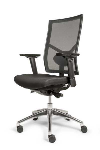 Deskchair E-Norm Edition (English Version)
