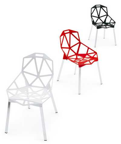 CHAIR_ONE SD460