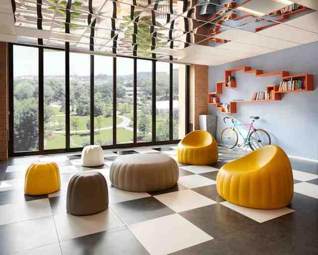 GELEE Lounge