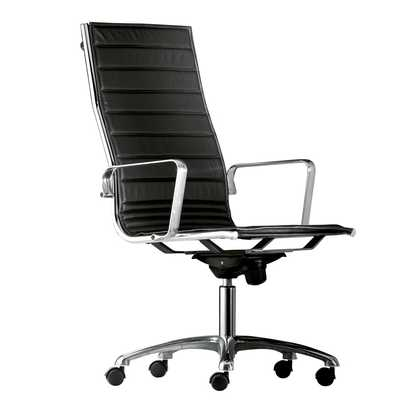 LIGHT Thin-Pad bureaustoel 16040