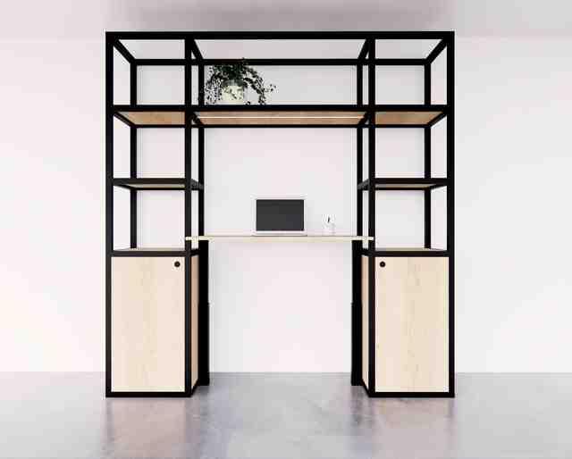 Cozy@home (Build-On Module)