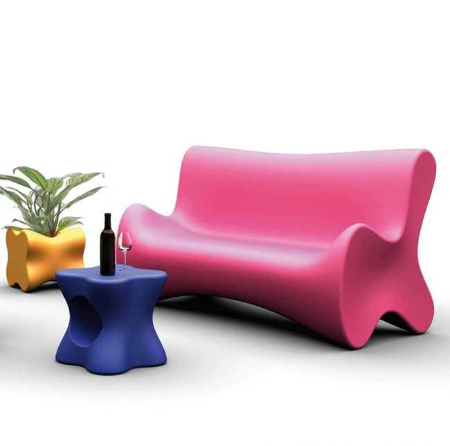 DOUX Sofa