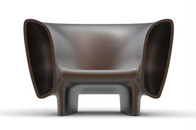 BUM BUM Lounge Chair