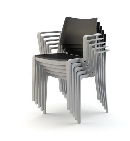 STAKY Armchair